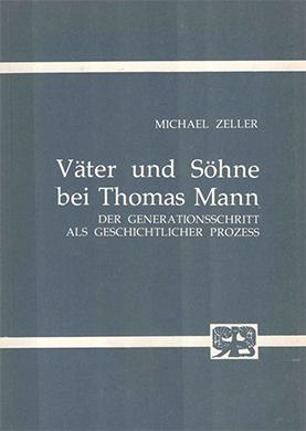 Väter und Söhne bei Thomas Mann