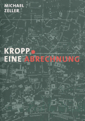 KROPP. Eine Abrechnung