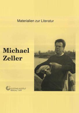 Materialien zur Literatur: Michael Zeller