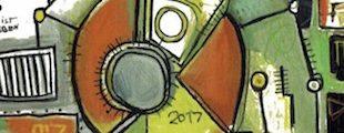 2017 | Bunt ist unser Leben