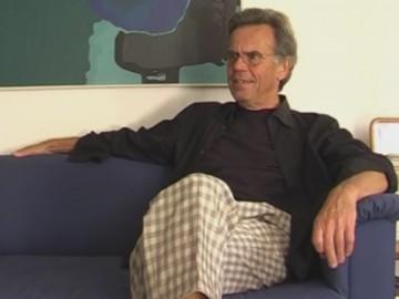 Michael Zeller über den Beruf des Schriftstellers