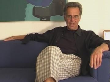 Michael Zeller über Literatur, Sprache und Schule