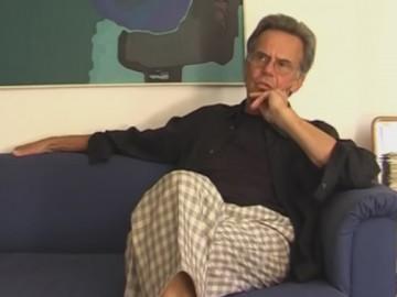 Michael Zeller über FALSCHSPIELER, Roman